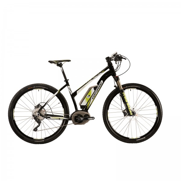 corratec e bike e power x vert comfort trapez 29 zoll. Black Bedroom Furniture Sets. Home Design Ideas