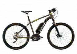 Corratec E-Bike E Power X-Vert Performance 25 LTD (Diamant, 29 Zoll) jetzt online kaufen