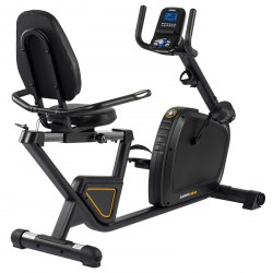 Darwin Fitness Recumbent Bike RB40 handla via nätet nu