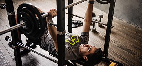 Darwin Power Cage Hohe Stabilität für effektives Training