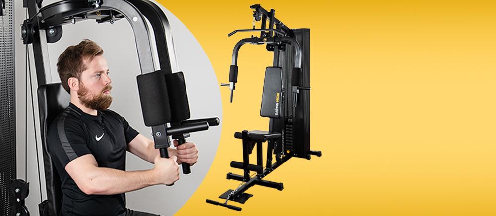 Darwin Fitness <br /><br /> multigym MS30