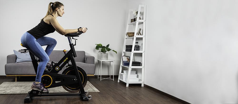 Darwin Indoor Bike Evo 30