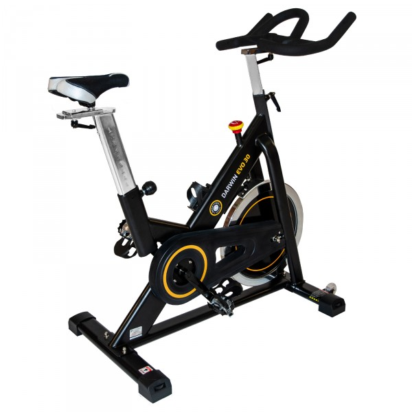 Darwin Indoor Cycle Evo 30