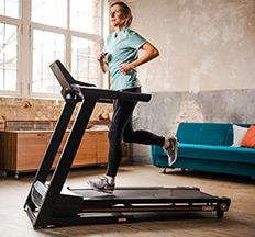Darwin treadmill TM40