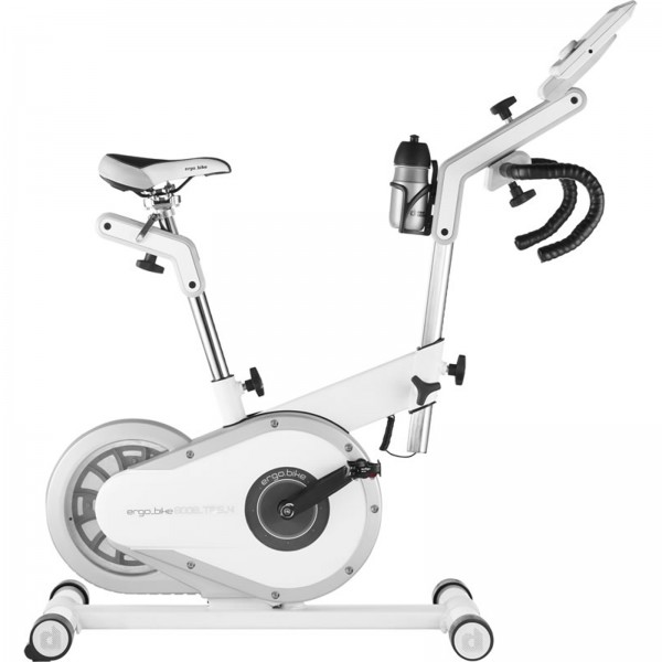 Daum exercise bike ergo_bike 8008 TRS 4