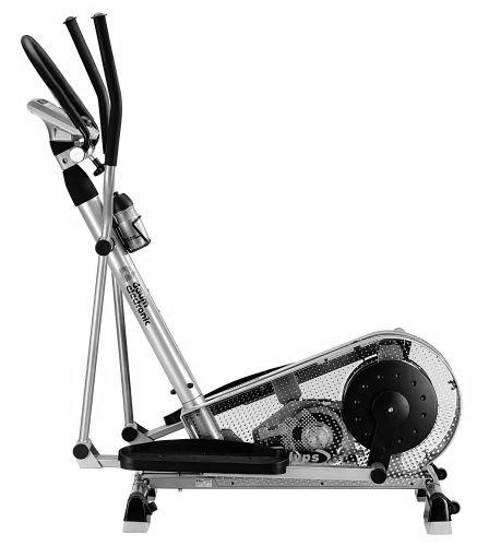 Daum electronic ergo_bike pedelec premium Manuals and User ...