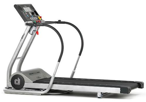 Daum treadmill ergo_run Classic