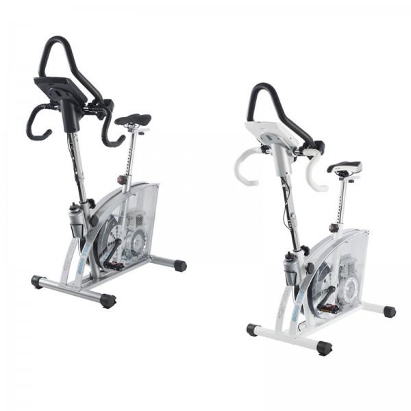 Daum exercise bike ergo_bike 8008 TRS