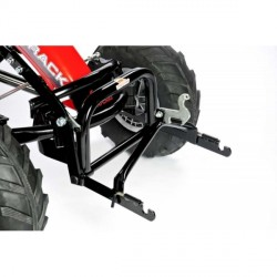 Dino Cars GoKart front lifting gear purchase online now