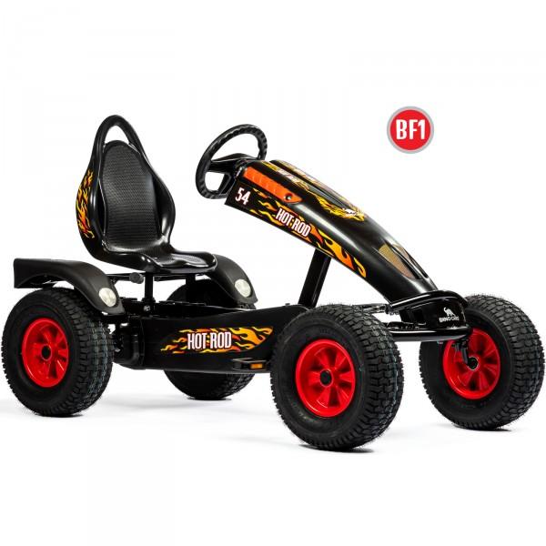 Dino Cars Gokart HotRod BF1