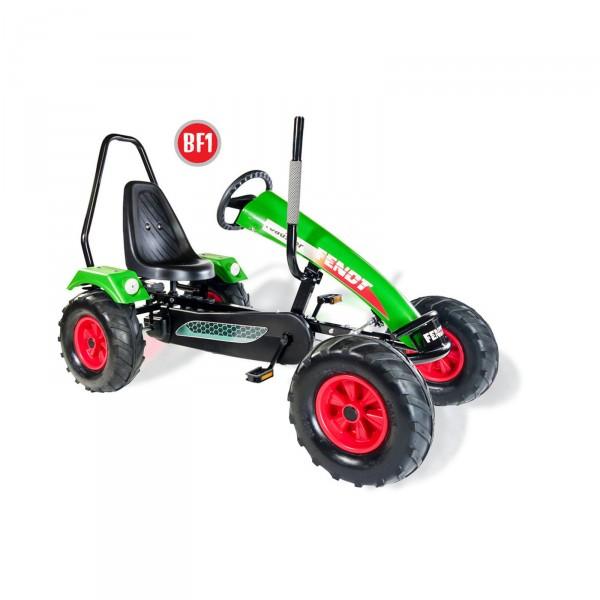 Go-kart Dino Cars Track BF1