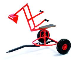 Dino Cars Minibagger
