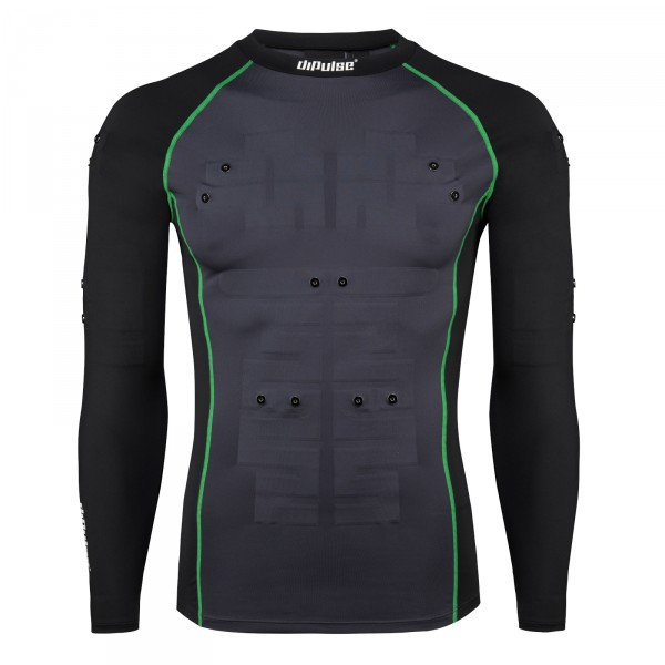 Kit diPulse Smart Shirt