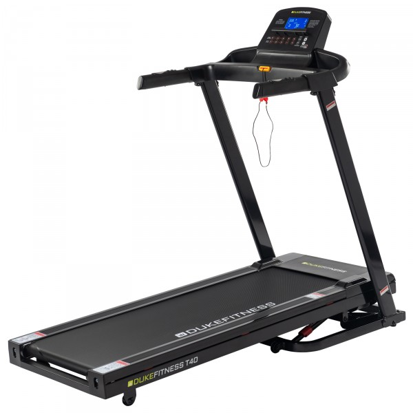 Duke Fitness T40 treadmill