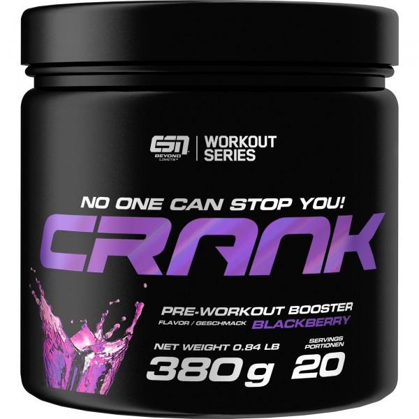 ESN Trainingsbooster Crank