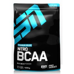 ESN Nitro BCAA Powder, 500g  purchase online now