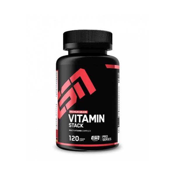 ESN Vitamin Stack