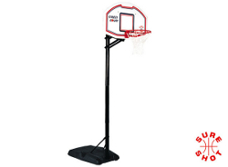 Etan Premium basketballstander Los Angeles