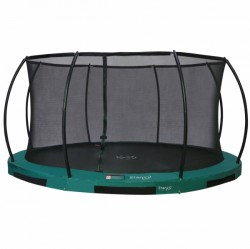Etan Hi-Flyer Trampolino Inground Set acquistare adesso online