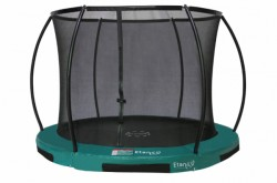 Etan Hi-Flyer Trampolin Inground Set