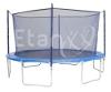 Etan Universelles Sicherheitsnetz für Trampoline blau jetzt online kaufen