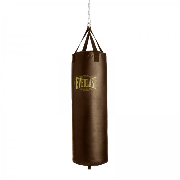Everlast Boxsack 1910 Collection 102cm ungefüllt