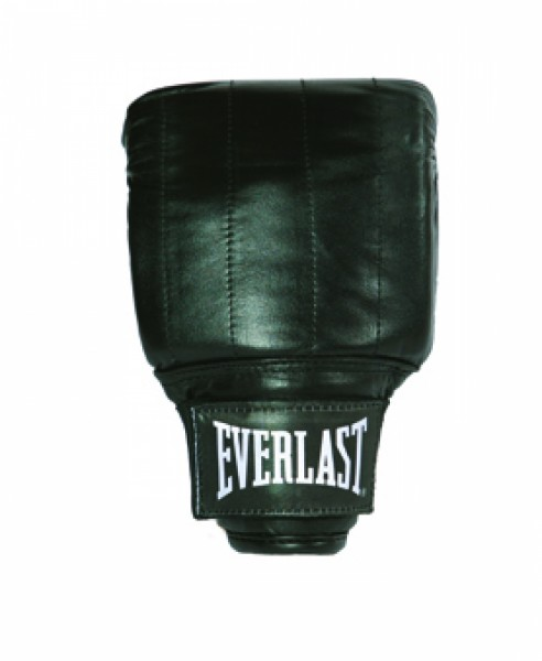 Everlast PVC Boksehansker Boston rød