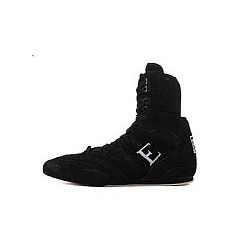 Botas de Boxeo Everlast Lo Top