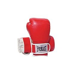 Gants de boxe Everlast Pro Style noir Detailbild