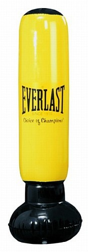 Everlast Freestanding Punching Bag (inflatable)