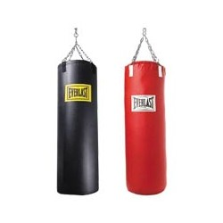 Saco de Boxeo Everlast Nevatear Traditional 102 (Vacio)