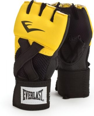Gel Everlast, Bandages EverGel