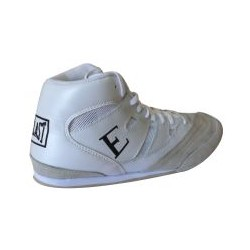 Everlast boxing boots Lo Top Detailbild