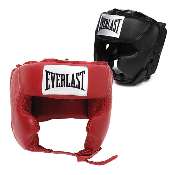 Everlast head guard Pro Traditional