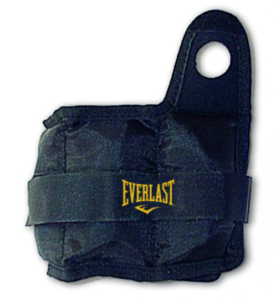 Everlast wrist and ankle weights