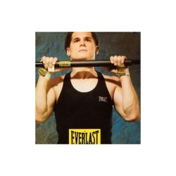 Everlast Lifting Straps Detailbild