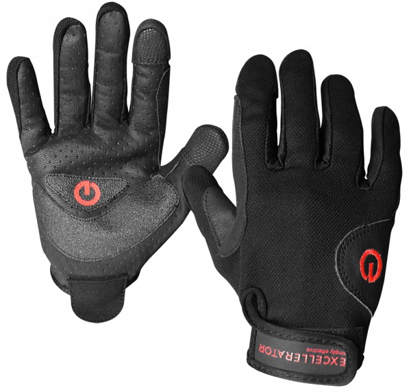 Excellerator training gloves Street