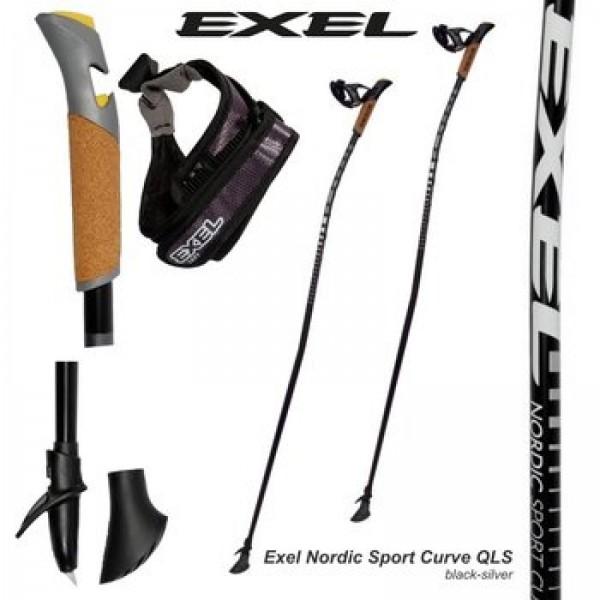 Exel Nordic Sport Curve / QLS