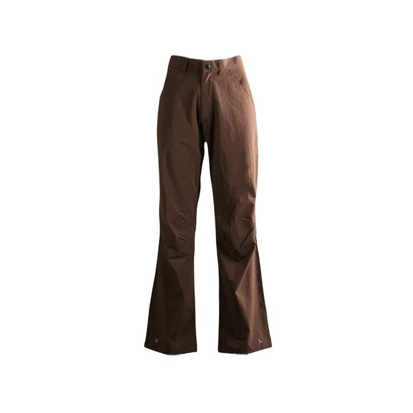 Falke Woven Stretch Pants Jersey Women