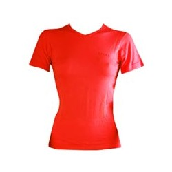 Falke Short Sleeved Women Comfort Cool Detailbild