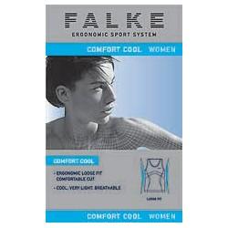 Falke Comfort Cool Singlet Women, bianca Detailbild
