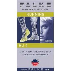 Falke Running Sportsockor RU4 Women Detailbild