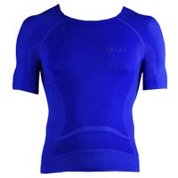 Falke Short Sleeved Shirt Men Athletic Cool Detailbild