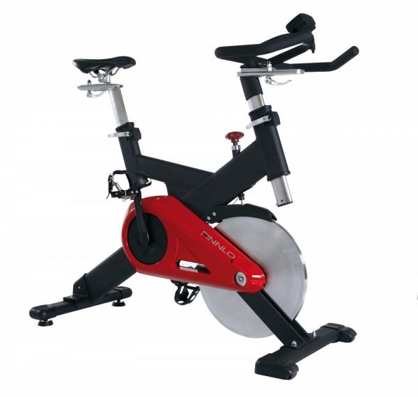Vélo de biking Finnlo Maximum Speed CRT