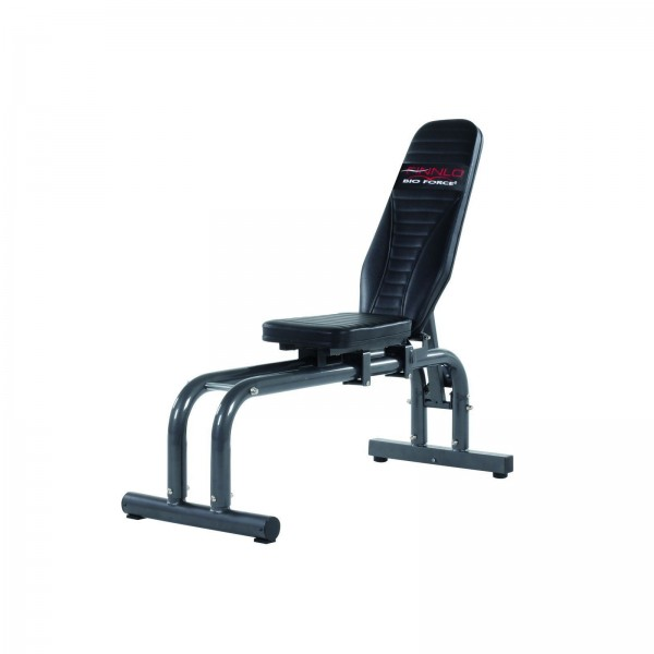 Finnlo weight bench BioForce Power Bench