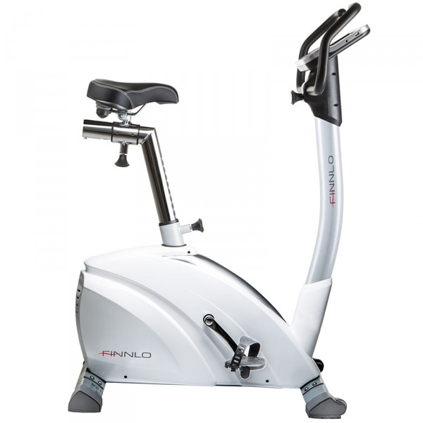 Finnlo by Hammer upright bike Exum XTR