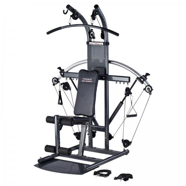 Finnlo Multigym Bio Force Sport