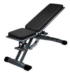 Finnlo weight bench Design Line Special Edition