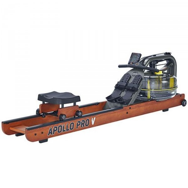 First Degree Rowing Machine Apollo Pro V
