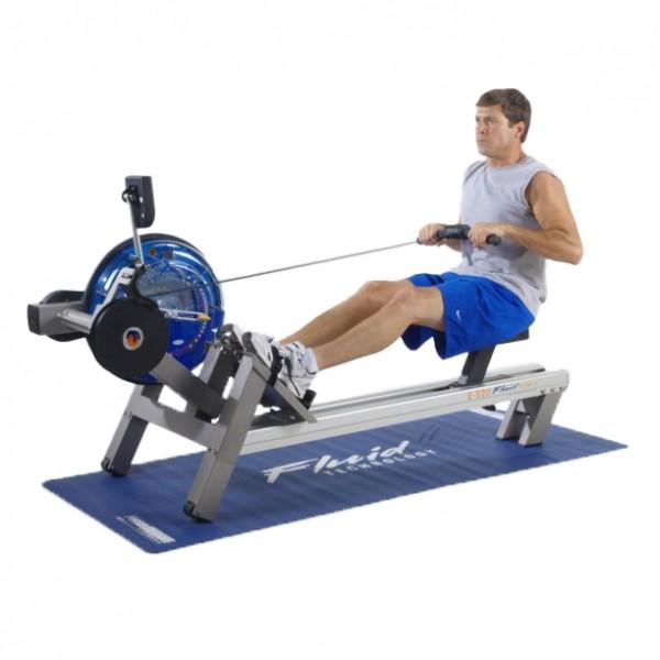 First Degree Bodenschutzmatte Fitness Fluid